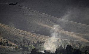 Талибы пока не выдвинули требований