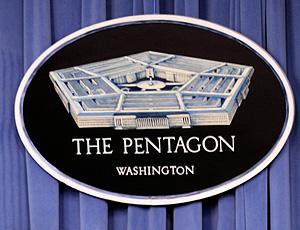 Пентагон похвалил сирийского дезертира