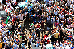 Мурси стал президентом Египта