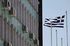 """""""Тройка"""" не едет в Афины"""