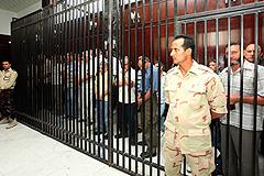 Приговор россиянам в Ливии обжалован