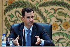 В Сирии началась официальная война