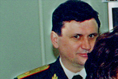 Главный военный медик МВД стал обвиняемым