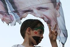 Для Сирии придумали новый план