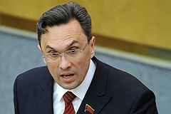 Генпрокурор просит отдать депутата