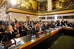 Итоги встречи по Сирии