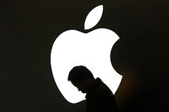 Экстренные меры не дались Apple