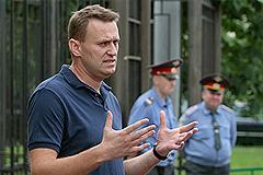 Переписку Навального и Белых проверят