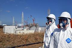 """""""Фукусима-1"""": люди не защитили людей"""