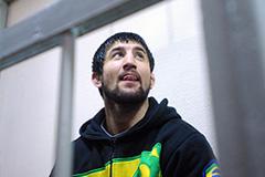 Дело Мирзаева ушло в суд