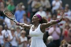 Wimbledon: а теперь финал