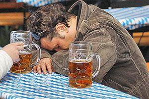 Алкоголь уйдет из СМИ