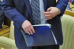 В законе об агентах нашли изъяны