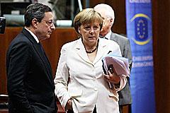 Еврозону спасти нельзя