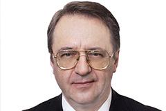 """""""Международный форум не может решать судьбу Асада"""""""