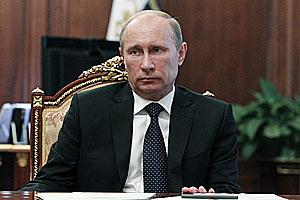 Путин поправил где надо