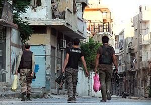 Аннан хочет остаться в Сирии