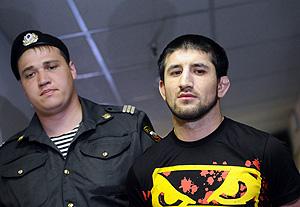 Дело Мирзаева прокурорам не вернут