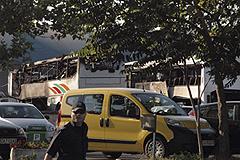 Теракт в аэропорту Бургаса