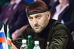 Делимханов больше не интересует Интерпол