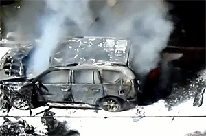 Муфтий Татарстана ранен, его зам убит
