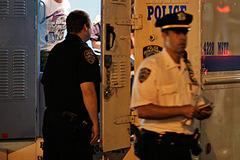 Новоорлеанский стрелок задержан