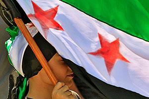 Сирии подтвердили запрос на дружбу