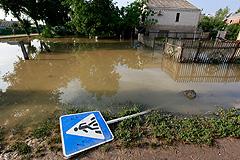 Задержания по делу о наводнении