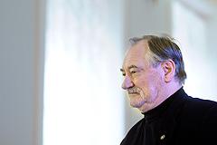 Умер актер Богдан Ступка