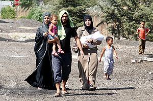 Европа наказывает Сирию