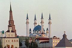 Свидетель покинул Казань