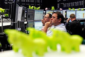 Германия не согласилась с Moody's