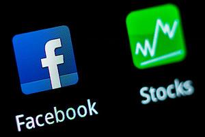 Социальные сети валят евро