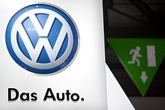 Volkswagen обогнал всех
