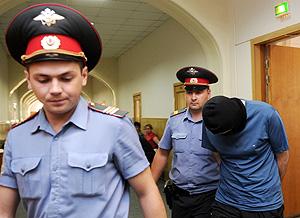 """Теракт в """"Домодедово"""": дело идет в суд"""