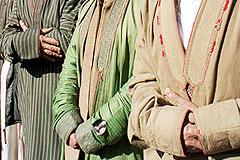 Таджикские боевики сдадут оружие