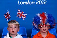 Олимпиада: пятый день. Хроника