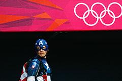 Олимпиада: седьмой день. Хроника