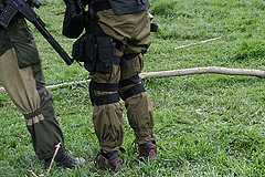В Дагестане убит лидер бандгруппы