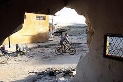Резолюция ЛАГ по Сирии принята