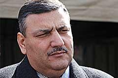 Башар Асад уволил премьера
