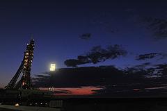 Аварийные спутники могут угрожать МКС