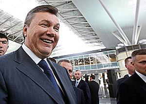 Янукович хочет переголосовать