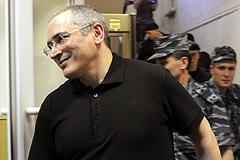 Ходорковский попросил оценку