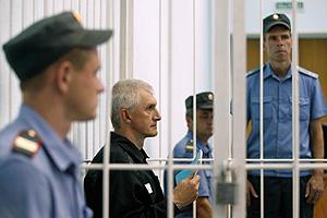 Прокуратура оспорила решение по Лебедеву