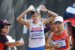 Олимпиада: пятнадцатый день. Хроника
