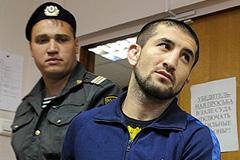 Приговор Мирзаеву отложен