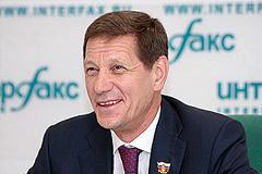 Жуков доволен Олимпиадой