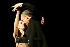 Юбилейный фестиваль аргентинского танго в Москве