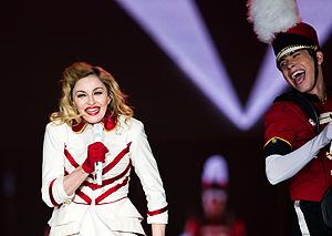 Мадонна навредила на сотни миллионов